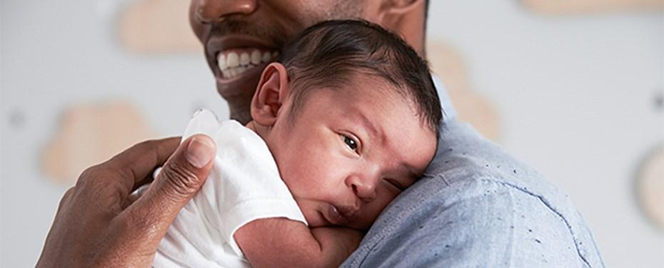 lågt blodsocker bebis
